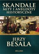 Skandale m... - Jerzy Besala -  foreign books in polish