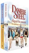Apartament... - Danielle Steel -  books in polish