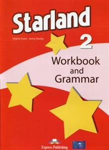 Picture of Starland 2 Workbook and grammar