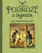 Podróże z ... - Mariola Jarocka -  books from Poland