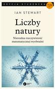 Liczby nat... - Ian Stewart -  foreign books in polish