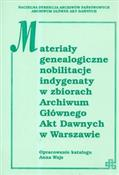 Materiały ... -  foreign books in polish