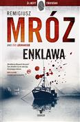 Enklawa - Remigiusz Mróz -  books in polish