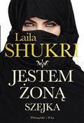 Jestem żon... - Laila Shukri -  foreign books in polish