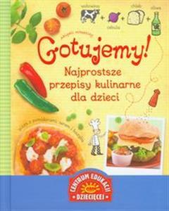 Gotujemy Najprostsze Przepisy Kulinarne Dla Dzieci Abigail