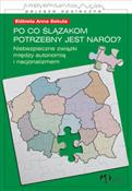 Po co Śląz... - Elżbieta Anna Sekuła -  foreign books in polish