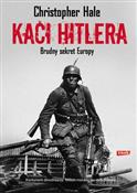polish book : Kaci Hitle... - Christopher Hale
