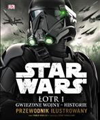 Star Wars.... - Pablo Hidalgo -  foreign books in polish