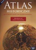 Atlas hist... -  foreign books in polish