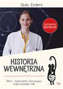 polish book : Historia w... - Giulia Enders
