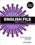 polish book : English Fi... - Christina Latham-Koenig, Clive Oxenden, Jane Hudson