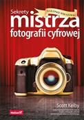 polish book : Sekrety mi... - Scott Kelby