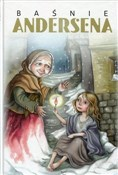 polish book : Baśnie And... - Hans Christian Andersen