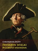 polish book : Fryderyk W... - Duffy Christopher