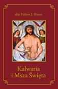 polish book : Kalwaria i... - Fulton J. Sheen