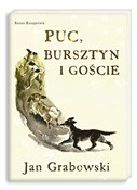 polish book : Puc Burszt... - Jan Grabowski