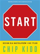 Start. Des... - Chip Kidd -  foreign books in polish
