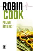 polish book : Polisa śmi... - Robin Cook