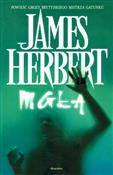 polish book : Mgła - James Herbert