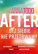 After 4 Be... - Anna Todd -  books from Poland