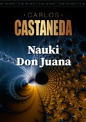 Nauki Don ... - Carlos Castaneda -  foreign books in polish