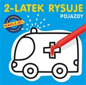 2 latek ry... - Ludwik Cichy -  foreign books in polish