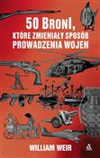 50 Broni k... - William Weir -  foreign books in polish