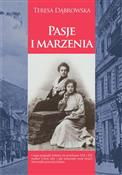 Pasje i ma... - Teresa Dąbrowska -  books from Poland