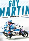 Guy Martin... - Guy Martin -  books from Poland
