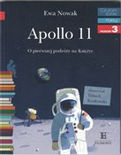 Apollo 11 ... - Ewa Nowak -  foreign books in polish