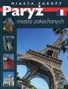Paryż mias... -  foreign books in polish