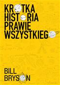 Krótka his... - Bill Bryson -  foreign books in polish