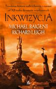 polish book : Inkwizycja... - Michael Baigent, Richard Leigh