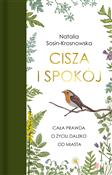 Cisza i sp... - Natalia Sosin-Krosnowska -  foreign books in polish