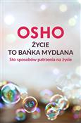 polish book : Życie to b... - Osho