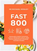 Fast 800 R... - Michael Mosley -  books from Poland