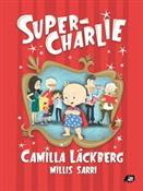 polish book : Super-Char... - Camilla Lackberg