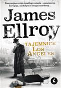 polish book : Tajemnice ... - James Ellroy