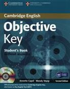 polish book : Objective ... - Annette Capel, Wendy Sharp