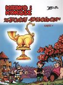 polish book : Kajko i Ko... - Janusz Christa