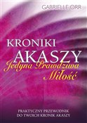 Kroniki Ak... - Gabrielle Orr -  foreign books in polish
