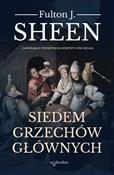 Siedem grz... - Fulton J. Sheen -  books from Poland