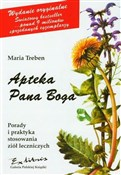 Apteka Pan... - Maria Treben -  foreign books in polish