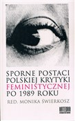 polish book : Sporne pos...