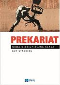polish book : Prekariat ... - Guy Standing