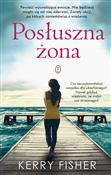 polish book : Posłuszna ... - Kerry Fisher