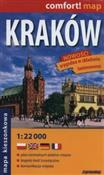 Kraków map... -  books from Poland