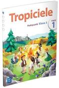 polish book : Tropiciele...