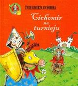 polish book : Cichomir n... - Duncan Crosbie