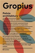Pełnia arc... - Walter Gropius -  foreign books in polish